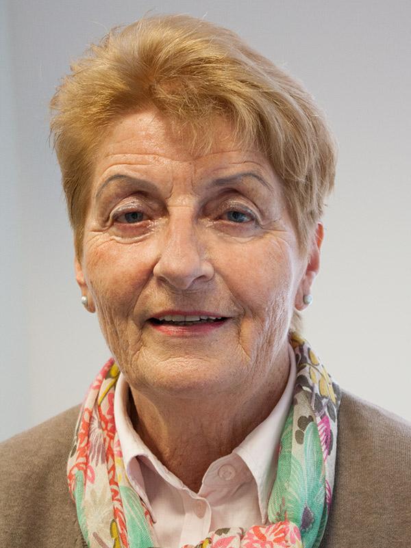 Karin Deinert
