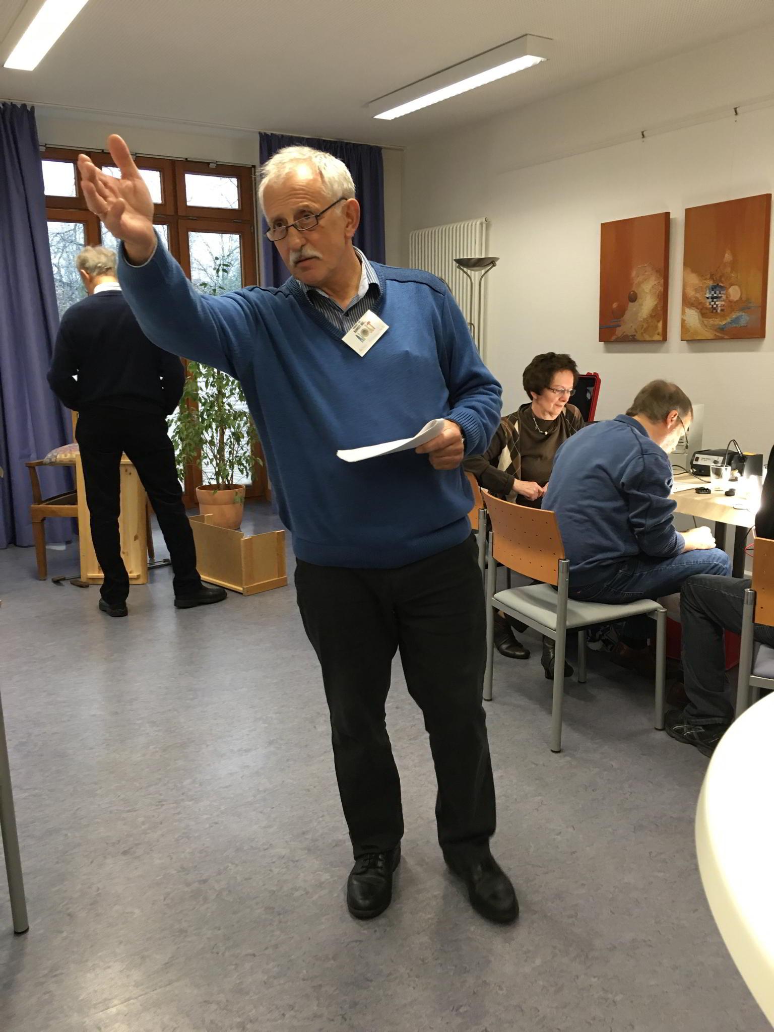 Eröffnung Werkstatt-Cafe 040
