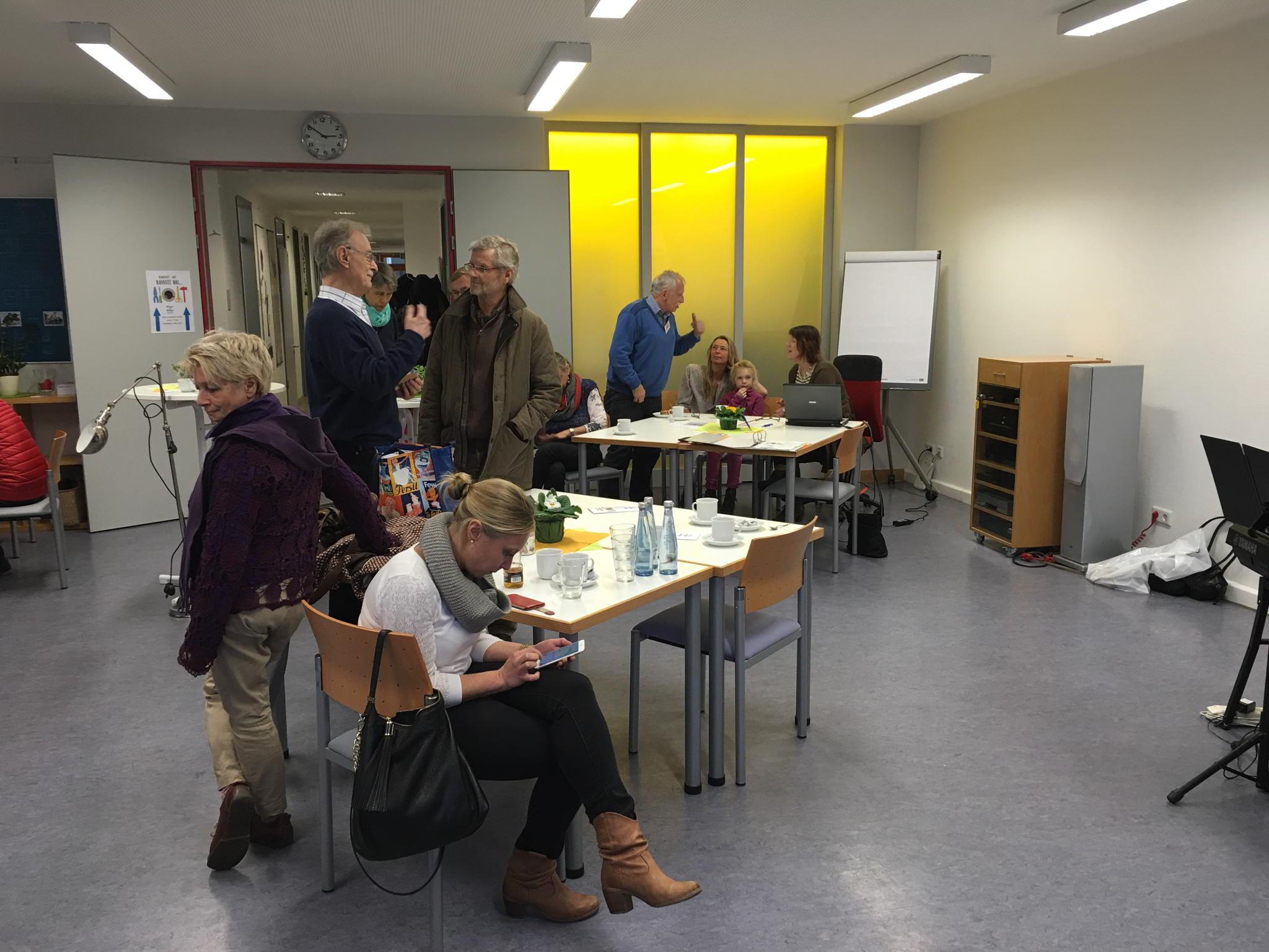 Eröffnung Werkstatt-Cafe 072