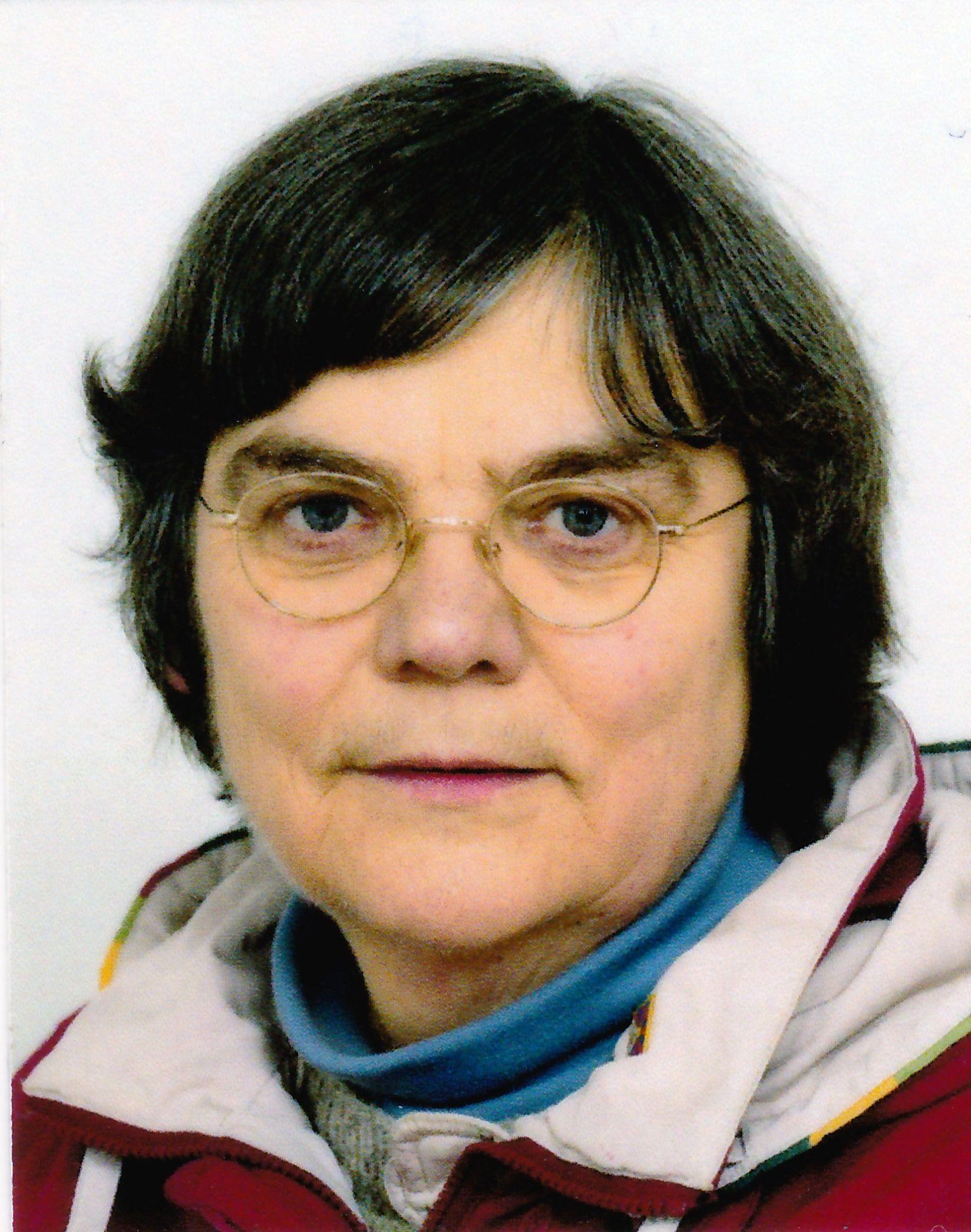 Jutta Bankstahl